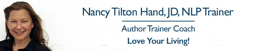 Nancy Tilton Hand header image